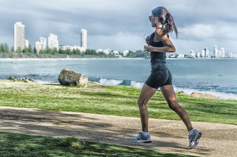 Когда лучше всего бегать чтобы похудеть