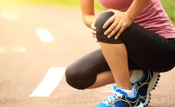 Почему болят колени после бега и что делать чтобы снять боль