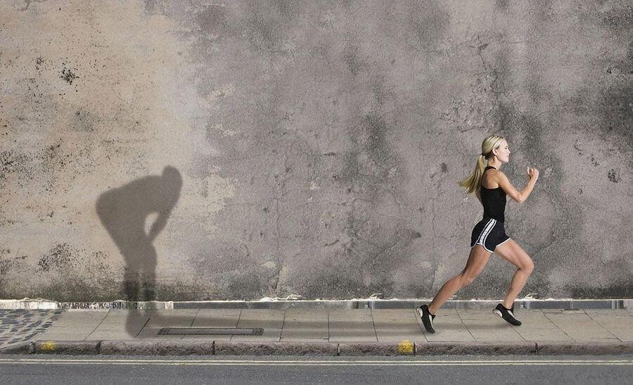 Как правильно бегать, чтобы похудеть, Школа бега Run Studio
