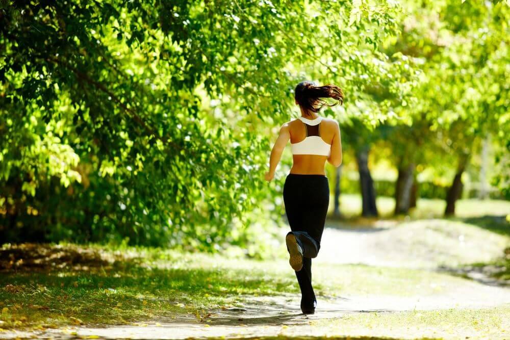 Как правильно нужно дышать при беге