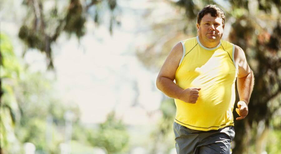 как бегать чтобы похудеть видео
