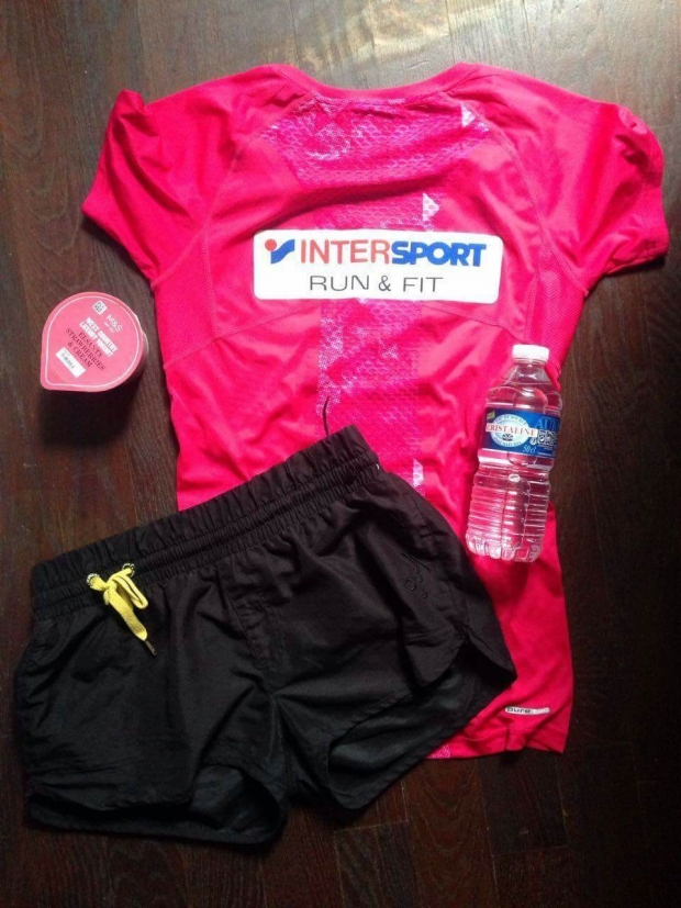 Экипировка от Intersport Run&Fit
