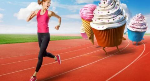 Сколько калорий сжигается во время бега