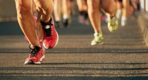 Ежедневный бег