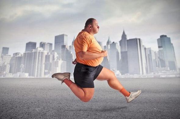 программа тренировки бега для похудения