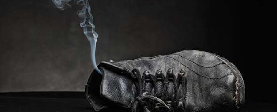 Курение и бег