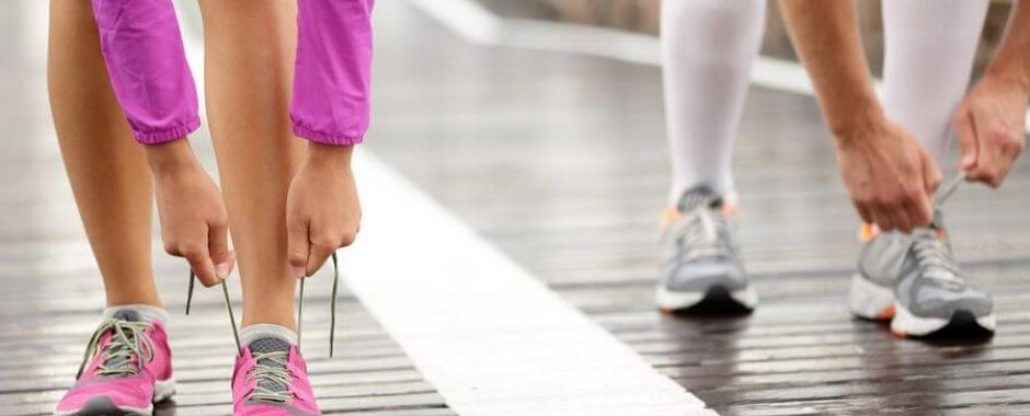 Ходьба или бег, что лучше для похудения, Школа бега Run Studio